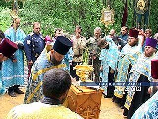 Мощи Елисаветы Феодоровны и Инокини Варвары доставят в Воронеж