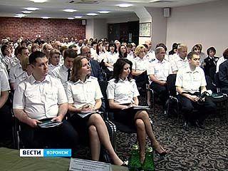 Московская комиссия проверит работу воронежских приставов