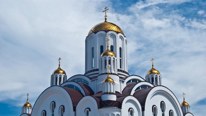 Автор памятника князю Владимиру создаст для Воронежа 4-метровую скульптуру святого