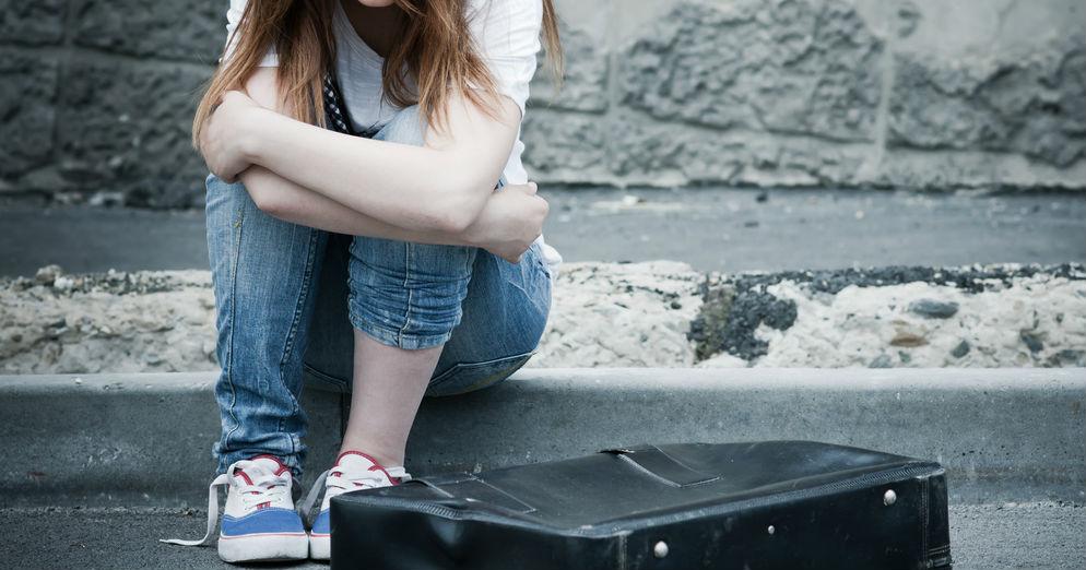 Стало известно, где скрывалась пропавшая 12-летняя школьница из Воронежа