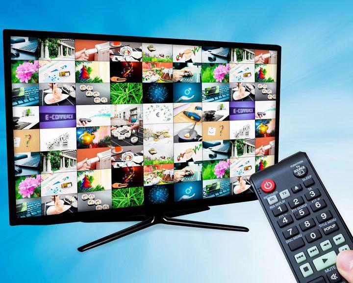 МТС увеличила количество HD-каналов в базовом пакете в 2,5 раза в Воронежской области