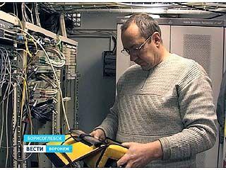 МТС запустила сеть фиксированной связи в Борисоглебске