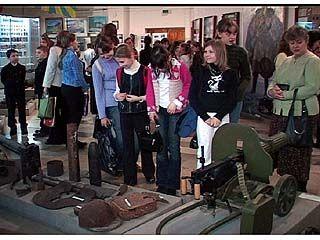 Музей-диорама собрал всех друзей на День рождения
