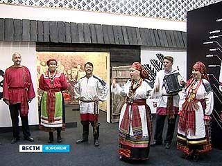 Музей имени Крамского снова организовал бесплатные выставки