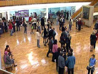 Музей Крамского получил грант Министерства культуры России