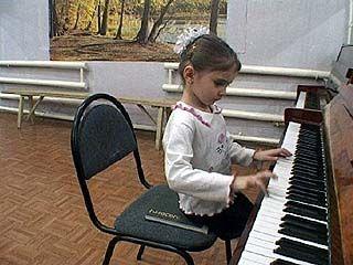 Музыкальная школа ╧12 подвела итоги деятельности