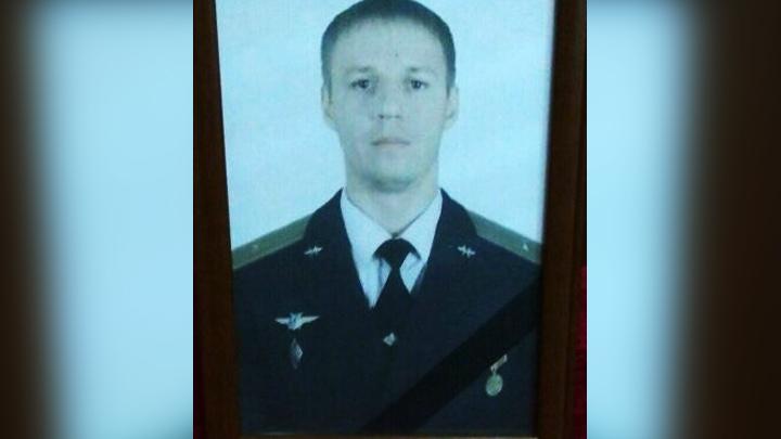 #этовамзапацанов: в сети стартовала акция памяти погибшего в Сирии уроженца Воронежа