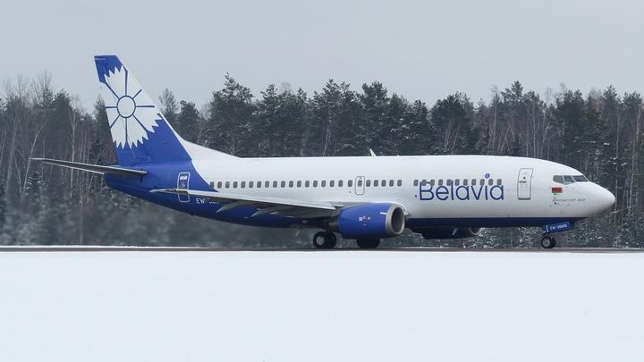 «Белавиа» откроет новогодние рейсы из Воронежа в Минск