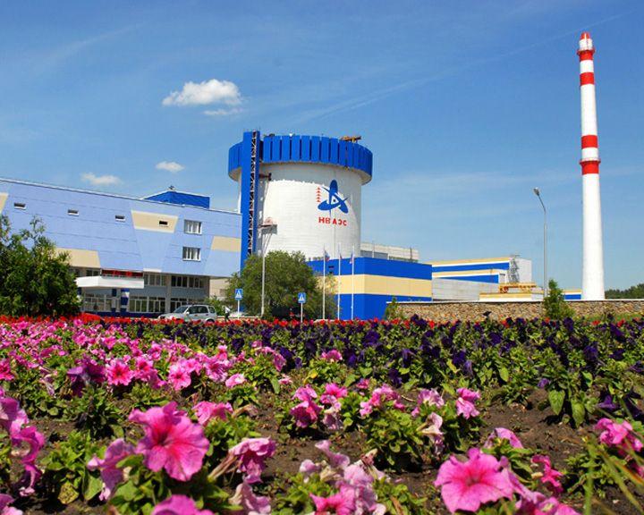 На 6 блоке Нововоронежской АЭС запускают ядерную реакцию