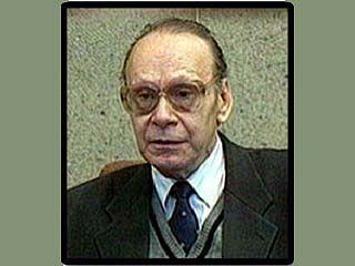 На 76 году жизни скончался Георгий Васильевич Харчев