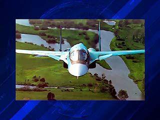 """На аэродром """"Балтимор"""" поступят ещё 14 новых бомбардировщиков СУ-34"""