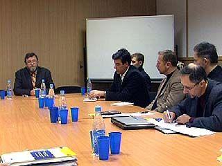 На базе ВГУ проходит конференция региональной инноватики