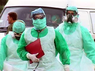 На борьбу со свиным гриппом в области выделено более 7 миллионов рублей