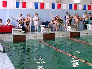 На чемпионат ЦФО отправятся 12 воронежских пловцов