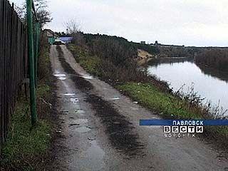На Дону в Павловске завершается первый этап руслоформирующих работ
