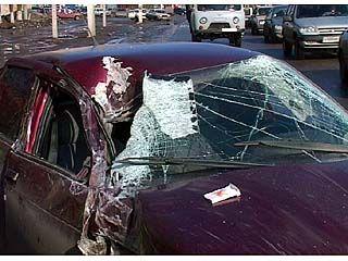 На дорогах Воронежской области в ДТП погибло семь человек