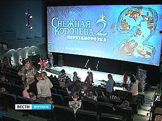 """На экраны выходит """"Снежная королева 2"""", чем удивят авторы?"""