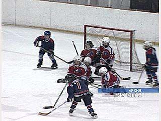 На хоккейном фестивале в Одинцово воронежцы заняли 1-ое место