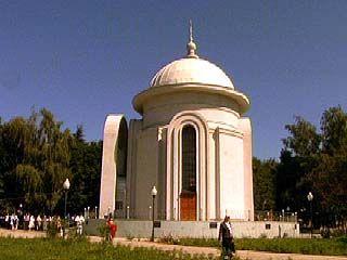 На Коминтерновском кладбище пройдет панихида