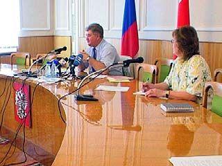 На конференции обсудили готовность ЖКХ к отопительному сезону
