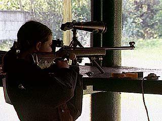 На Кубке Мира по стендовой стрельбе Елена Ткач стала пятой