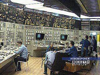 На Курской АЭС произошло аварийное отключение энергоблока