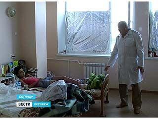 """На лечении после ДТП на трассе """"Дон"""" в Богучаре остаются 4 человека"""