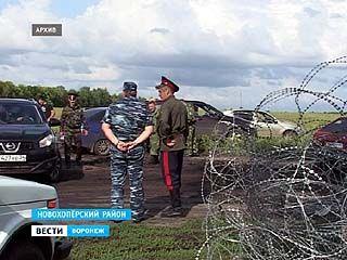 На никелевых месторождениях в Новохоперском районе нашли нарушения