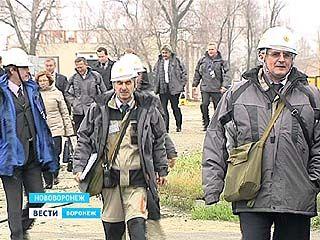 На Новороноежской АЭС отработали фукусимский сценарий