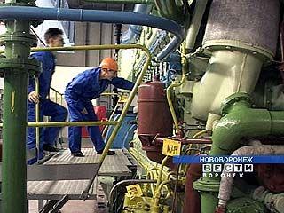 На Нововоронежской АЭС будет остановлен четвертый энергоблок