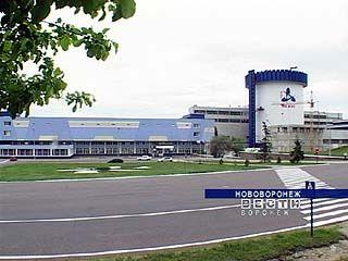 На НВАЭС был остановлен четвертый энергоблок