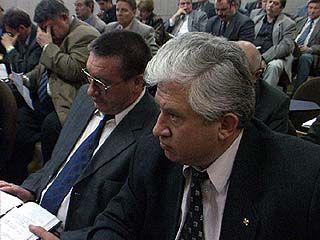 На планерке в мэрии снова обсуждалась выплата зарплаты бюджетникам