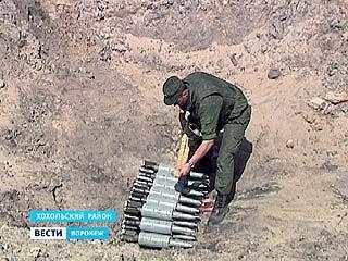На Погоново погибли два солдата-срочника