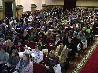 """На семинаре МГК """"Гранд"""" обсудили вопросы ценообразования"""
