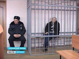 На скамье подсудимых предполагаемый заказчик убийства фермера из села Александровка