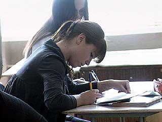 На следующей неделе выпускники воронежских школ начнут сдавать ЕГЭ