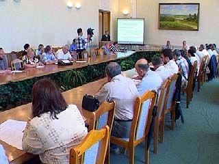 На совещании обсудят готовность Воронежской области к отопительному сезону
