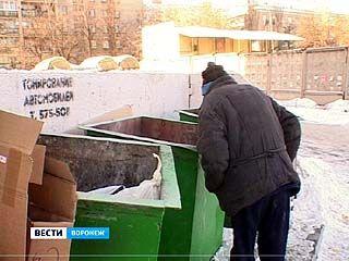 На Среднемосковской улице за полгода БОМЖ избил пятерых человек
