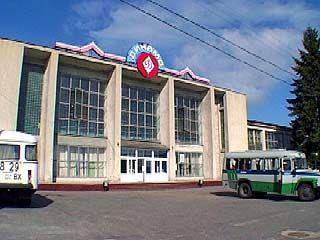 """На стадионе """"Динамо"""" учащиеся школ выявили самых быстрых"""