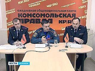 На страже порядка в майские праздники - 3 тысячи полицейских
