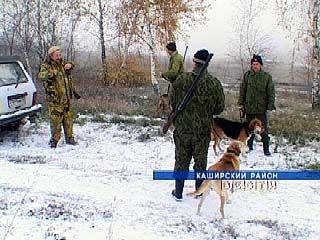 На территории Воронежской области открыт сезон охоты
