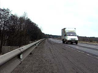 На трассе Воронеж-Луганск перевернулся пассажирский автобус