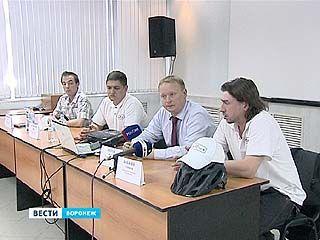 На велопрогулке по Воронежу ожидается более двух тысяч участников
