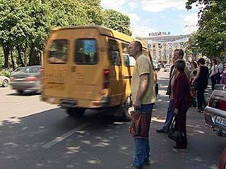 На воронежских дорогах скоро появятся новые пассажирские автобусы