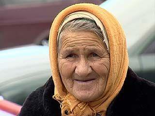 На Воронежском вокзале  обнаружена пенсионерка, потерявшая память
