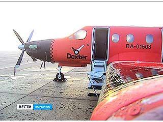 На взлетную полосу возле села Купянка будут садиться санитарные самолеты