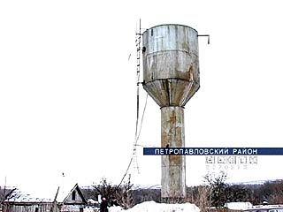 На замену водопроводных сетей Старой Криуши необходимо 3 млн. руб.