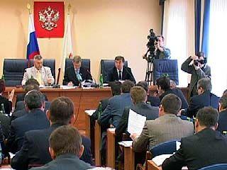 На заседании Гордумы обсудили результаты проверки комитета ЖКХ