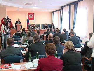 На заседании Гордумы определят дату выборов мэра Воронежа