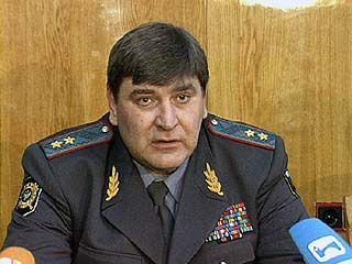 Начальник ГУВД выразил недовольство работой автоинспекции